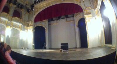 Photo of Theater Štátne divadlo Košice – Malá scéna at Hlavná 76, Košice 040 01, Slovakia