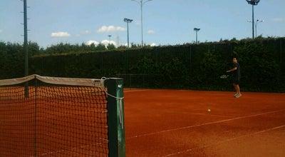 Photo of Tennis Court Nacionalni teniski centar at Joszefa Antalla, Zagreb 10000, Croatia