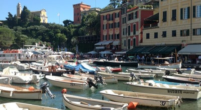 Photo of City Portofino at Portofino 16034, Italy