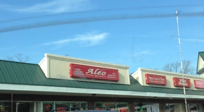 Photo of Italian Restaurant Aleo Italian Specialties at 642 Newman Springs Rd, Lincroft, NJ 07738, United States
