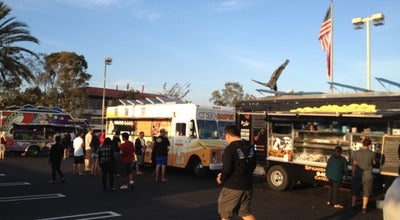 Photo of Food Truck Food Truck Thursday Night at Sport Chalet at Beach, Huntington Beach, CA 92647, United States