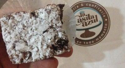 Photo of Cupcake Shop La Casita Azul at Plaza Crystal, Villahermosa, Mexico