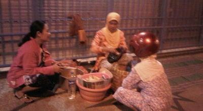 Photo of Breakfast Spot Sego Boran Yutik at Kh Ahmad Dahlan, Lamongan 62214, Indonesia
