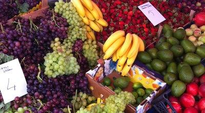 Photo of Farmers Market Alaçatı Pazarı at Alaçatı, Çeşme, İzmir, Turkey
