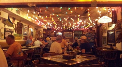 Photo of Seafood Restaurant The Fish House at 102401 Overseas Hwy, Key Largo, FL 33037, United States