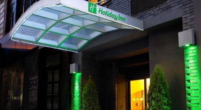 Photo of Hotel Holiday Inn New York City - Wall Street at 51 Nassau Street, New York City, NY 10038, United States