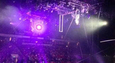 Photo of Music Venue BJCC Arena at 2100 Richard Arrington Blvd, Birmingham, AL 35203, United States