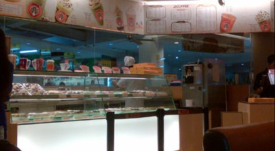 Photo of Donut Shop J.Co Donuts & Coffee at Sunset Point, Badung 80361, Indonesia