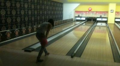 Photo of Bowling Alley Fun City Casino & Bowling Bár at Bajcsy-zsilinszky U. 2-4., Miskolc 3527, Hungary
