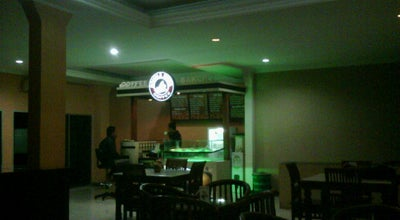 Photo of Coffee Shop Double Dipps Donut & Coffee at Jl. Letjen Soeprapto, Purwodadi Grobogan, Indonesia