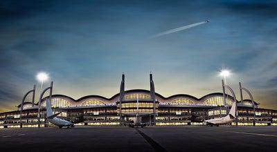 Photo of Airport İstanbul Sabiha Gökçen Uluslararası Havalimanı (SAW) at Istanbul 34912, Turkey