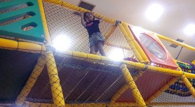 Photo of Playground Aninha Recreações at Norte Sul Plaza, Campo Grande 79005-471, Brazil
