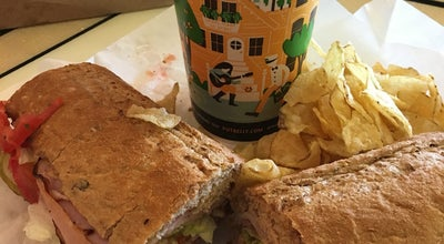 Photo of Sandwich Place Potbelly Sandwich Shop at 375 Union Blvd., Lakewood, CO 80228, United States