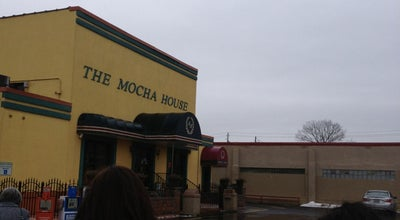 Photo of Coffee Shop Mocha House at 467 High St Ne, Warren, OH 44481, United States