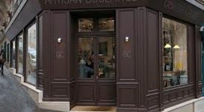 Photo of Bakery Gontran Cherrier at 22 Rue Caulaincourt, Paris 75018, France