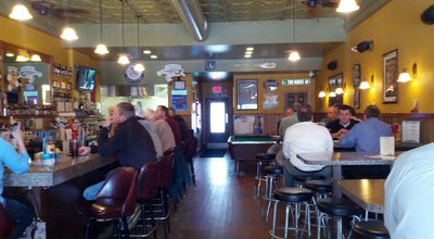 Photo of Bar Eddie's Alehouse & Eatery at 238 E Main St, Sun Prairie, WI 53590, United States