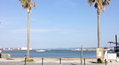 Photo of Monument / Landmark ペリー上陸記念碑 at 久里浜7-14, 横須賀市 239-0831, Japan
