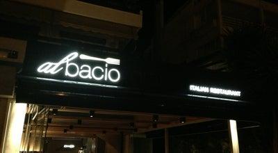 Photo of Italian Restaurant Al Bacio at Λεωφόρος Ποσειδώνος 15, Vouliagméni, Attica 166 71, Greece