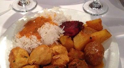 Photo of Indian Restaurant Shalom Bombay at 344 Lexington Ave, New York, NY 10016, United States