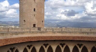 Photo of Castle Castell de Bellver at C. Camilo José Cela, S/n, Palma 07014, Spain