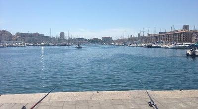 Photo of Pizza Place Au Vieux Port at 4 Quai Rive Neuve, Marseille 13001, France