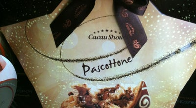 Photo of Chocolate Shop Cacau Show at Pca Getulio Vargas 346, Lj 01, ALFENAS 37130-000, Brazil