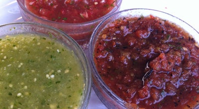 Photo of Taco Place Taqueria Del Sol at 334 Prince Ave, Athens, GA 30601, United States