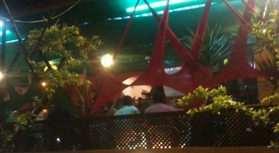 Photo of Pizza Place Pizzaria Tomatto at Av. Maranguape, 740, Natal, Brazil