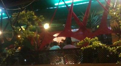 Photo of Pizza Place Pizzaria Tomato at Av. Maranguape, 740, Natal, Brazil