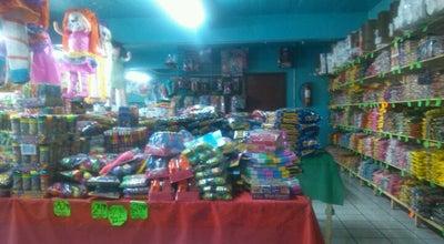 Photo of Candy Store El Palacio del Dulce at Tlaxcala Norte 135, Ciudad Obregón 85000, Mexico