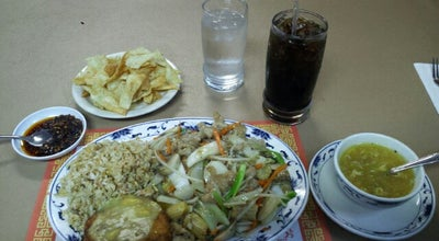 Photo of Chinese Restaurant Golden Valley at 832 E. Baseline, Mesa, AZ 85205, United States