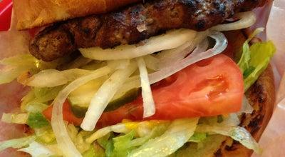 Photo of Greek Restaurant Dengeos Restaurant at 3301 Main St, Skokie, IL 60076, United States