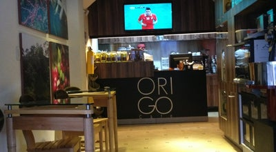 Photo of Breakfast Spot Origo Cafe at Cra 23 # 9 -35, Yopal, Colombia