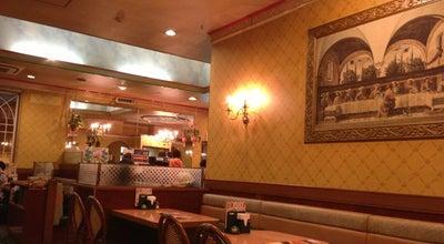 Photo of Italian Restaurant サイゼリヤ 藤沢柄沢店 at 柄沢590, 藤沢市 251-0003, Japan