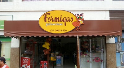 Photo of Dessert Shop Formigas Guloseimas at Brazil