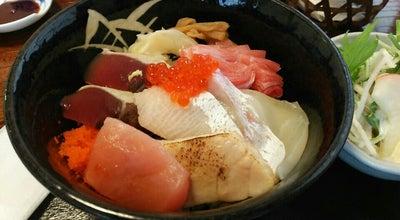 Photo of Sushi Restaurant 大政 at 南県町1138, 長野市, Japan