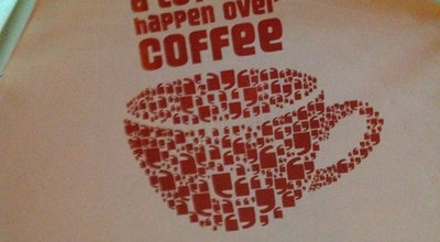Photo of Coffee Shop Café Coffee Day at Korum Mall, Thane, India