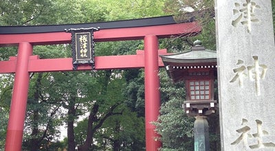 Photo of Shrine 根津神社 (Nezu Shrine) at 根津1-28-9, 文京区 113-0031, Japan