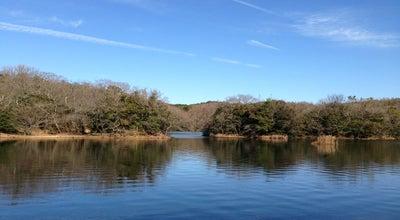 Photo of Lake 一碧湖 at 伊東市, Japan