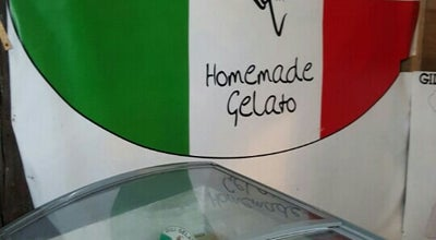 Photo of Ice Cream Shop Gili Gelato at Jalan Raya Gili Terawangan, Pemenang, Indonesia
