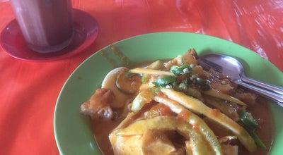 Photo of Asian Restaurant Kedai Mee &  Rojak Ibrahim Kuala Pilah at Malaysia