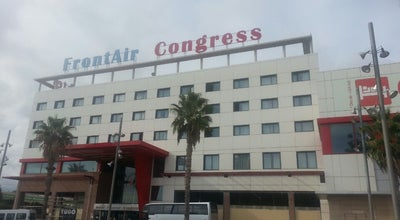 Photo of Hotel Hotel FrontAir Congress at Carrer Alberedes, 16, Sant Boi de Llobregat 08830, Spain