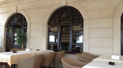 Photo of Italian Restaurant Restaurant Scapino at Str. Mircea Cel Bătrân, Nr. 49-51, Constanța 900658, Romania
