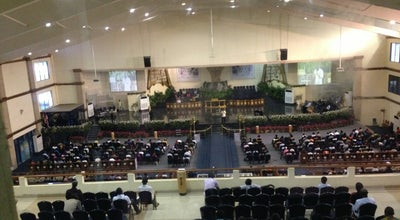 Photo of Church Action Chapel International at Spintex, accra, Ghana
