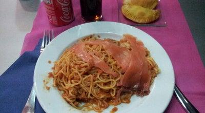 Photo of Italian Restaurant La Napolitana at Centro Comercial A Laxe, 2ª Planta, Local 5, Spain