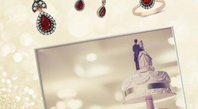 Photo of Jewelry Store Alperen Kuyumculuk at Turkey