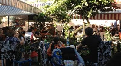 Photo of Cafe Ortaköy Cafe at Rüstiyeler Sok., Bartın, Turkey