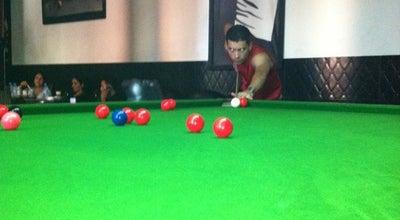 Photo of Pool Hall Espace laila at Morocco