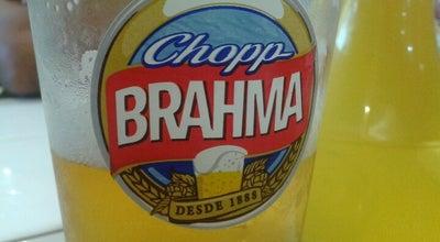 Photo of Beer Garden Quiosque Chopp Brahma at Shopping Costa Dourada, Cabo de Santo Agostinho 52590-000, Brazil