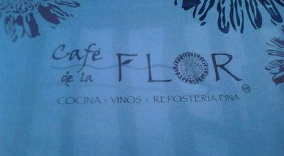 Photo of Cafe Café de la Flor at Ave. Lázaro Cárdenas 17102-9, Tijuana 22010, Mexico